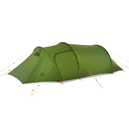 VGEBY Corde de Tente R/éfl/échissante Nylon Solide Accessoire pour Camping Randonn/ée B/âche