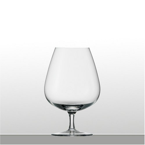 6 X Cognac Schwenker Serie Grandezza