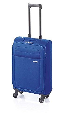 Maleta cabina Grande Modelo Slyline - Azul eléctrico