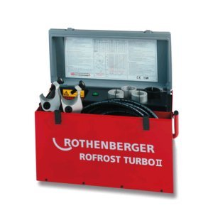 ROTHENBERGER 62203 - Congelador tuberia rofrost turbo