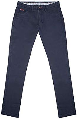 El Ganso Casual 2 Pantalones, Azul (Marino 0007),  para Hombre