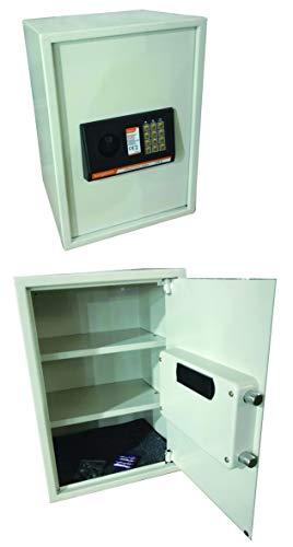 Kingavon SAFE28 - Gran Caja De Seguridad Electrónica