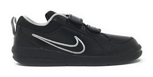 Nike Unisex-Kinder Pico 4 PSV 454500-001 Sneaker, Schwarz (Black, 34 EU