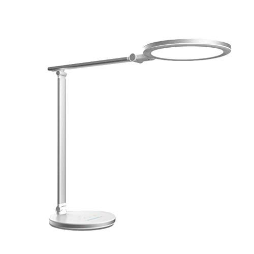 Protection des Yeux, Lampe de Lecture à LED Gradation en continu Pas de lumière Bleue, Pas de fréquence de Flash antirayonnement