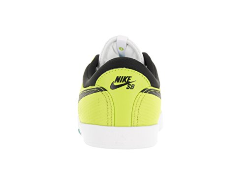Nike Eric Koston SE Toile Baskets Venom Gree-Blk-Trb-Grn-White