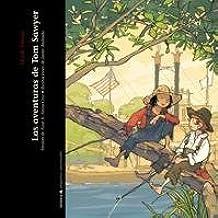 Las aventuras de Tom Sawyer (Pequeños universales, Band 9)