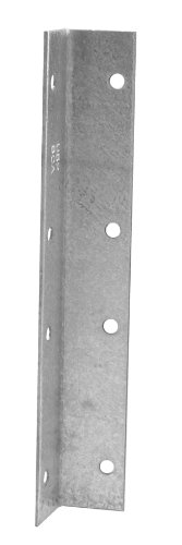 usp-structural-connectors-sca10-tz-g185-triple-zinc-galvanized-stair-case-angle-10-inch-by-usp-struc