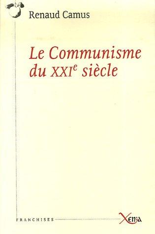 Le Communisme du XXIe siècle