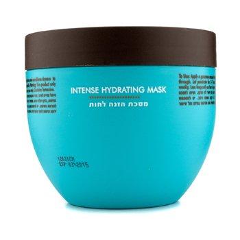 Intense Hydrating Mask (für Medium Bis Dickes