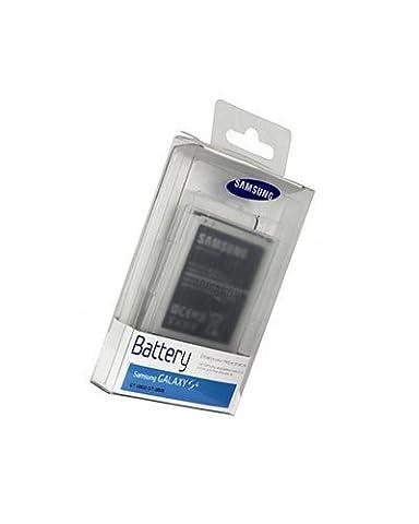 Original Samsung Akku Li-Ion für Galaxy S4 ( GT-I9500 ) ( EB-B600BEBECWW ) - Blister