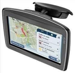 TomTom Go Business Live Sat Nav with Free Lifetime Maps 4.3 Inch Ref 1ER400225