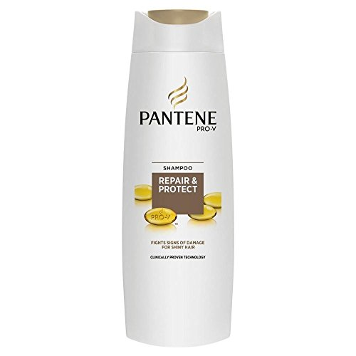 Pantene Pro-V de Repair & Protect Shampooing (400 ml – Lot de 2
