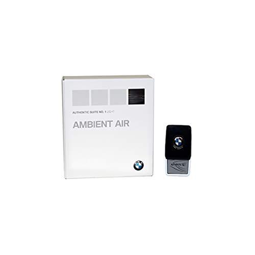 ORIGINALE BMW Ambient Air, Authentic Suite No. 1, profumo, fragranza spina, Odore BMW 5er G3X/7er G1X