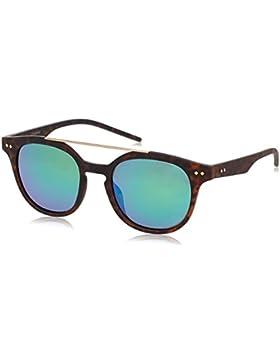 Polaroid PLD 1023/S K7, Gafas de Sol Unisex-Adulto, Brown Havana, 51