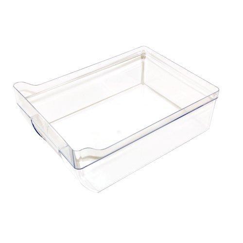 Smeg Kühlschrank Gefrierschrank Salat Gemüse Eimer Teilenummer des Herstellers: 761170242