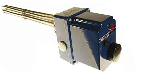THERMIS Elemento calentador Agua regulación 9000W