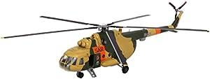 Easy Model 37044 - German Army Rescue Group Mi-8T HIP-C,  No93+09 Importado de Alemania