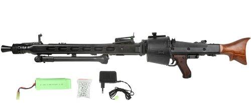 GSG Softair Gewehr MG42 Kaliber 6 mm, 204261