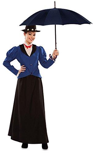 Kostüm Baby-Poppins - Mujer, M