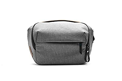 Peak Design Everyday Sling Camera Bag 5L (Ash Wood) from Peak Design