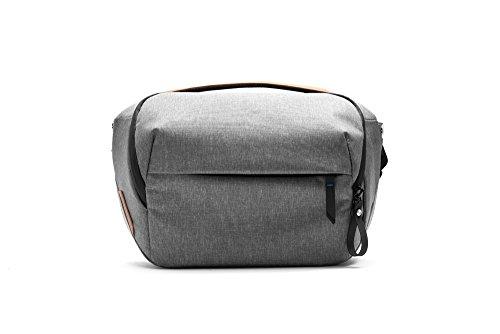 Peak Design Everyday borsa della fotocamera Sling 5L, legno di frassino