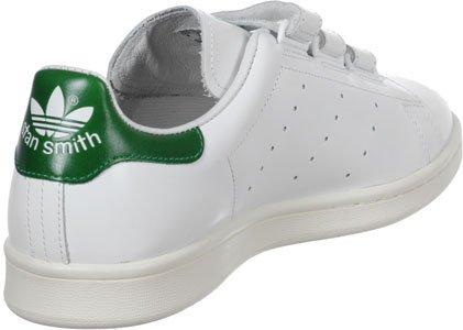 Adidas Stan Smith CF Nigo B26000 Bianco