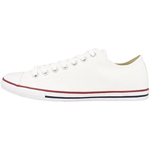 Converse Chucks - CT LEAN OX 142270C - White (40)