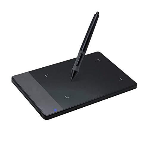 LHXHL 4 Zoll Digitale Elektronische Zeichnungsbrett Animation Produktion Zeichnung Brettspiel Tablet Mini USB Unterschrift Stift