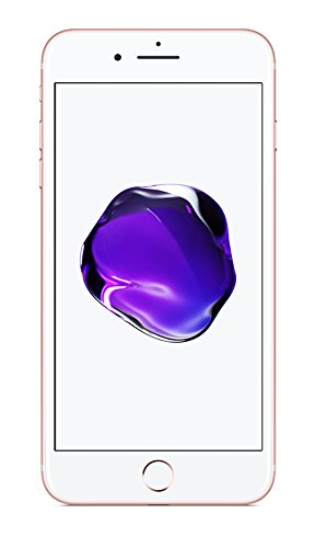 Apple iPhone 7 Plus 256GB rose gold DE