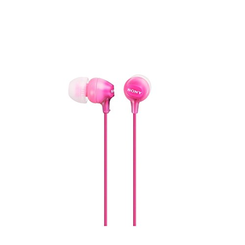 Sony MDR-EX15LP - Auriculares in-Ear
