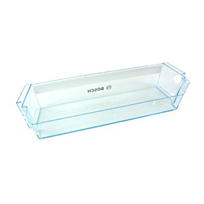 Bosch Fridge Freezer Refrigerator Door Bottle Shelf - inexpensive UK light store.