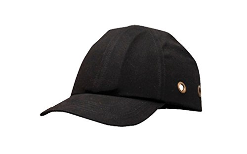 Portwest PW59BKR Bump cap, Nero