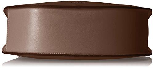 BREE Damen Cordoba 1 S17 Umhängetasche, Einheitsgröße Braun (Cacao)