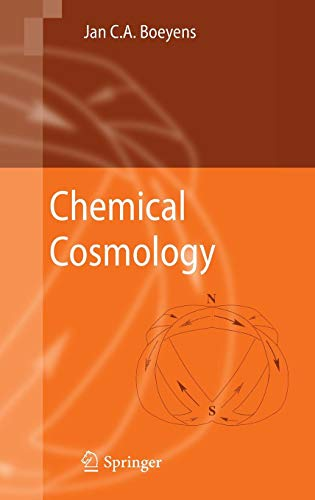 Chemical Cosmology