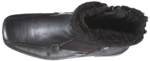 Gabor Shoes Comfort 36.701.57 Damen Stiefel Schwarz/Schwarz