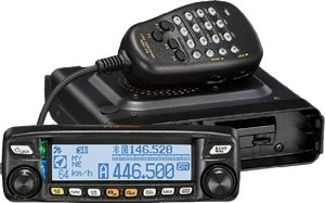 Yaesu FTM-100DE - NEW Digital Dual Band Mobile Transceiver for sale  Delivered anywhere in UK
