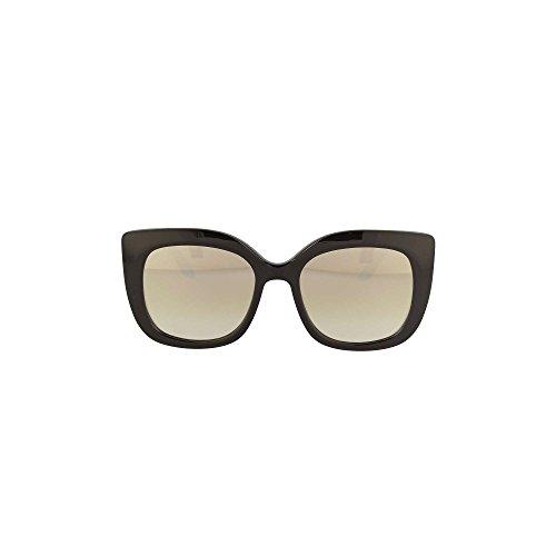 Barton Perreira OLINA Sonnenbrille Damen Schwarz