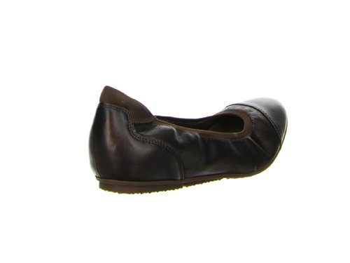 Tamaris 22101, Chaussures montantes femme Or (Bronce Metall 925)