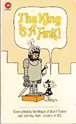 The King is a Fink (Coronet Books)