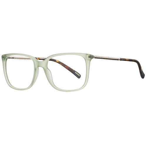 GANT Damen Brillengestelle Brille GA4037 54094, Grün, 54