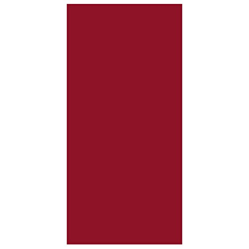 Apalis Raumteiler Bordeaux 250x120cm inkl. transparenter Halterung
