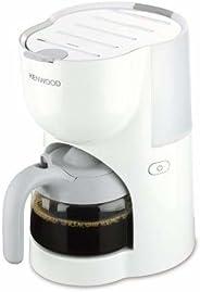 Kenwood Coffee Maker, White, CM200