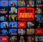 ABBA - The Very Best Of ABBA (ABBA's Greatest Hits) - Polydor