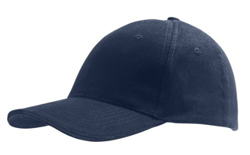 SOL'S Baseball Cap Buffalo (Navy) - 6 Buffalo