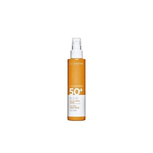 Clarins Sun Care Lotion Body Spray 150 ml SPF 50 - Clarins Sun Care