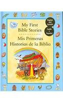 My First Bible Stories/ Mis Primeras Historias de la Biblia por Not Available