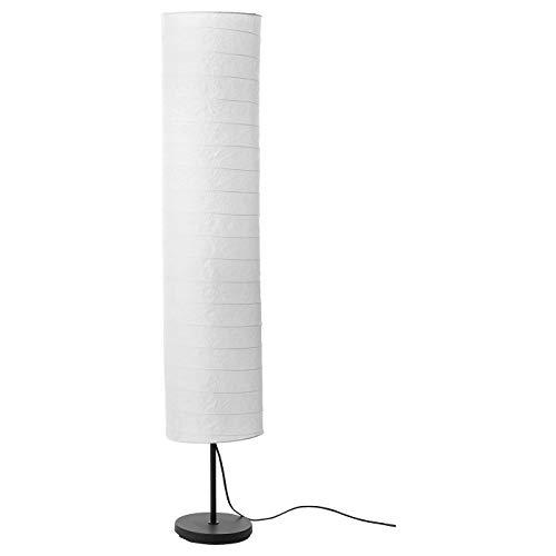 IKEA Lámpara de Pie, Blanco