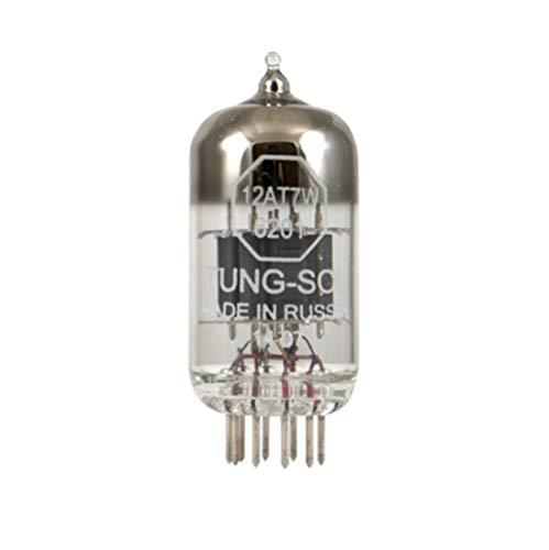 Tung-sol 12at7w/6201, Valvola Elettronica Selezionata