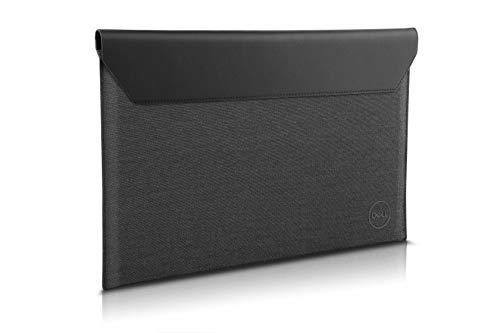DELL PE1420V Notebooktasche 35,6 cm (14 Zoll) Notebook-Hülle Schwarz, Grau - Notebooktaschen (Notebook-Hülle, 35,6 cm (14 Zoll), 159 g, Schwarz, Grau)