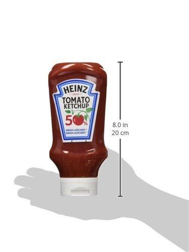 Heinz Salsa Ketchup - 550 g